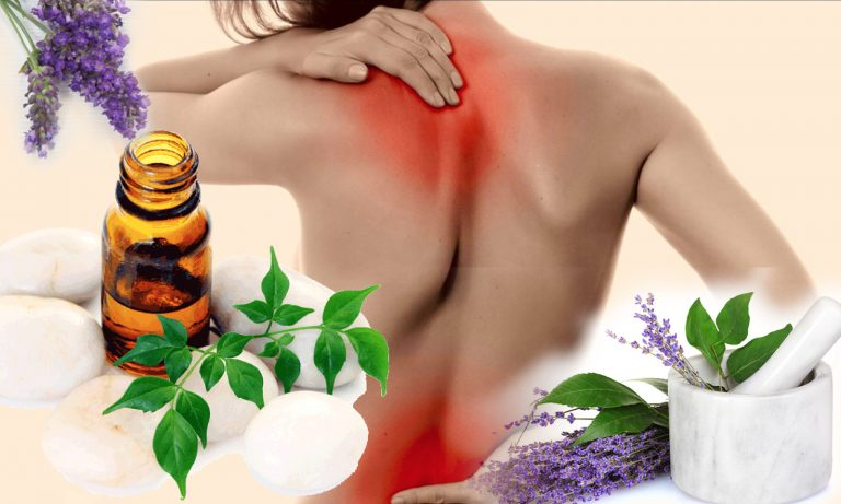 Best Essential Oils for Muscle Pain