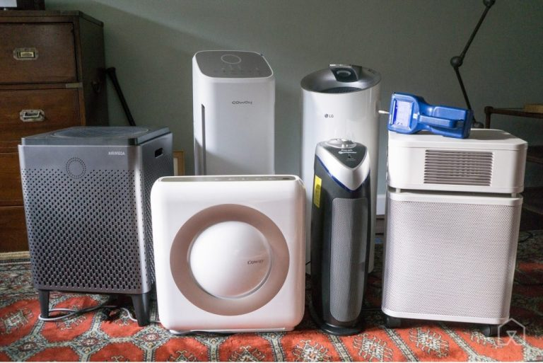 Best Bedroom Air Purifiers