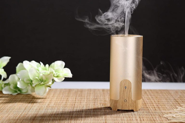 Best Aromatherapy Diffusers and Humidifiers